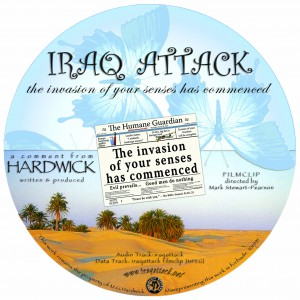 Iraq Attack Single