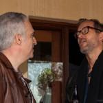 David Rosa & Adrian Heath