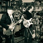 The Dave Blennerhassett Band